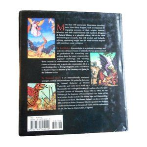 Hardcover Book Other - Dragons: A Natural History By Karl P. N. Shuker